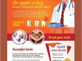 Dental Flyer Templates Free 20 Dental Flyer Templates Printable Psd Ai Vector Eps