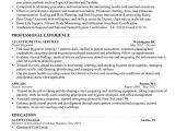 Dental Hygiene Resume Sample Dental assistant Resume Template 7 Free Word Excel