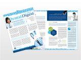 Dental Newsletter Template Dental Newsletters Samples Bing Images
