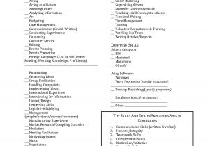 Describe Your Computer Skills Resume Sample Best Computer Skills for Resume Talktomartyb