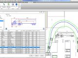 Design Vehicles and Turning Path Template Guide Revit Add Ons Autoturn for Revit
