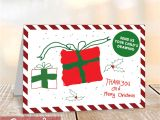 Design Your Own Christmas Card Custom Made with Your Own Personalised Wording Photos