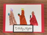 Design Your Own Christmas Card Three Kings Christmas Card by Reneespixiedust On Etsy