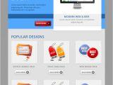 Designing Email Templates Sleek Email Template Design Design3edge Com