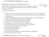 Desktop Support Engineer Resume Resume Desktop Support Engineer