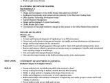 Devops Basic Resume Devops Developer Resume Samples Velvet Jobs