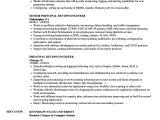 Devops Engineer Resume Principal Devops Engineer Resume Samples Velvet Jobs