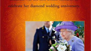 Diamond Wedding Anniversary Card From Buckingham Palace Queen Elizabeth Ii D D N D N D D N D D Dµd N Dod N D Dod N Dµn D D D D D Dµdon Dµdµd D D