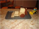 Digger Cake Template Scoop and Bob the Builder Cake with Progress Pics Cooking