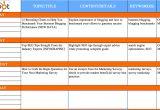 Digital Content Calendar Template the Complete Guide to Choosing A Content Calendar