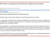 Digital Marketing Email Templates 19 B2b Email Marketing Examples Includes Unique Templates
