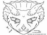 Dinosaur Mask Template Free Dinosaur Masks to Print Fall Pinterest Masking