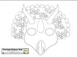 Dinosaur Mask Template Free Plays Dinosaur Mask and Dinosaurs On Pinterest