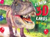 Dinosaur Wrapping Paper Card Factory Progressive Greetings April 2019 by Max Media Group issuu