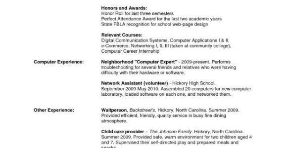 Diploma Basic Resume High School Resume Examples High School Resume Student