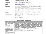 Diploma Mechanical Engineering Resume Samples Resume for Diploma Mechanical Engineer Experienced