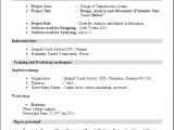 Diploma Mechanical Engineering Resume Samples Sample Resume for Diploma In Mechanical Engineering Best