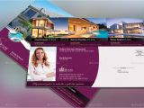 Direct Mail Flyer Template Real Estate Eddm Flyer Template by Godserv2 Graphicriver