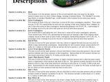 Dirt Track Racing Sponsorship Proposal Template 10 Best Images Of Racing Sponsorship Proposal Template