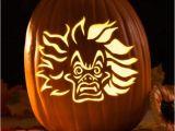 Disney Templates for Pumpkin Carving Cool Disney Inspired Pumpkin Carving Ideas