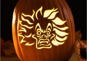 Disney Templates for Pumpkin Carving Cool Disney Inspired Pumpkin Carving Ideas