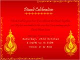 Diwali Celebration Email Template Diwali Invitations and Wordings 365greetings Com