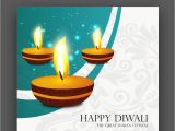 Diwali Celebration Email Template Diwali Vector Art Templates