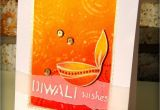 Diwali Greeting Card Handmade Easy Pin by Jyoti On Diwali Craft Diwali Greeting Cards