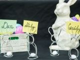 Diy Animal Place Card Holders How to Diy Wire Easter Bunny Place Cards Home Family