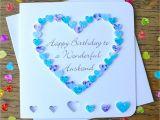 Diy Birthday Card for Husband Husband Birthday Card Cards Invitations Handmade