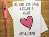 Diy Birthday Card for Mom 20 Sweet Birthday Card Ideas for Mom Candacefaber