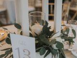 Diy Card Holder for Wedding Photo Credit Dearly Beloved Weddings Lantern Centerpieces