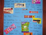 Diy Card Ideas for Father S Day Candy Card that I Made My Dad for Father S Day Im Making