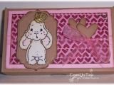 Diy Card In A Box Stempeleinmaleins Gutscheinbox Gift Card Box