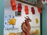 Diy Chinese New Year Card Bulletin Board Chinese New Year Chinese New Year Crafts