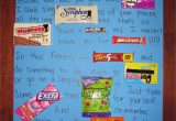 Diy Father S Day Card Ideas Candy Card that I Made My Dad for Father S Day Im Making