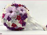 Diy Flower Bouquet Pop Up Card Pin Auf Bidermajeri Od Papira Paper Flowers Hand Made by