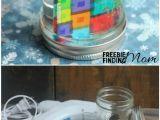 Diy Gift Card Snow Globe In A Jar 160 Diy Mason Jar Crafts and Gift Ideas A Diy Crafts