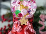Diy Gift Card Snow Globe In A Jar Snow Globe Gum Ball Machine with Images Christmas Candy
