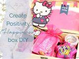 Diy Happy Teachers Day Card Happiness Positivity Box Diy Tea Journey