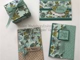 Diy Napkin Fold Card for Scrapbook Dsp Delight 2 the Napkin Fold Gift Box and More with