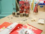 Diy ornament Place Card Holders How to Diy Card Holders Home Family Hallmark Channel
