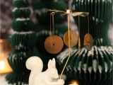 Diy ornament Place Card Holders Pin Von the Pink toaster Auf the Most Wonderful Time Of the