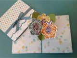 Diy Pop Up Flower Card Pop Up Flower Card Pop Up Flower Cards Flower Cards