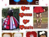 Diy Queen Of Hearts Card Collar Queen Of Hearts Costume Diy Halloween Kids Halloween