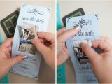 Diy Save the Date Magnets Template Diy Wedding Save the Date Ideas Daveyard 3123b3f271f2