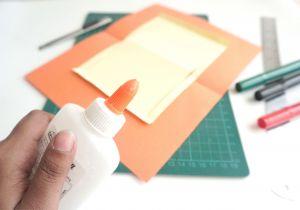 Diy Unicorn Pop Up Card 3 Ways to Make Kirigami Pop Up Cards Wikihow
