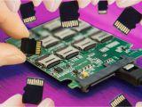 Diy Usb Sd Card Reader Diy Ssd Made Of Sd Cards