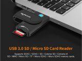 Diy Usb Sd Card Reader Rocketek Usb 3 0 2 0 Multi Smart Kartenleser Sd Tf Micro Sd Speicher Id Bank Karte Sim Cloner Stecker Adapter Computer Pc
