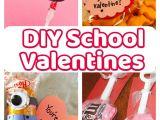 Diy Valentine Card for Teacher Homemade Valentine Cards for School Vallentine Gift Card
